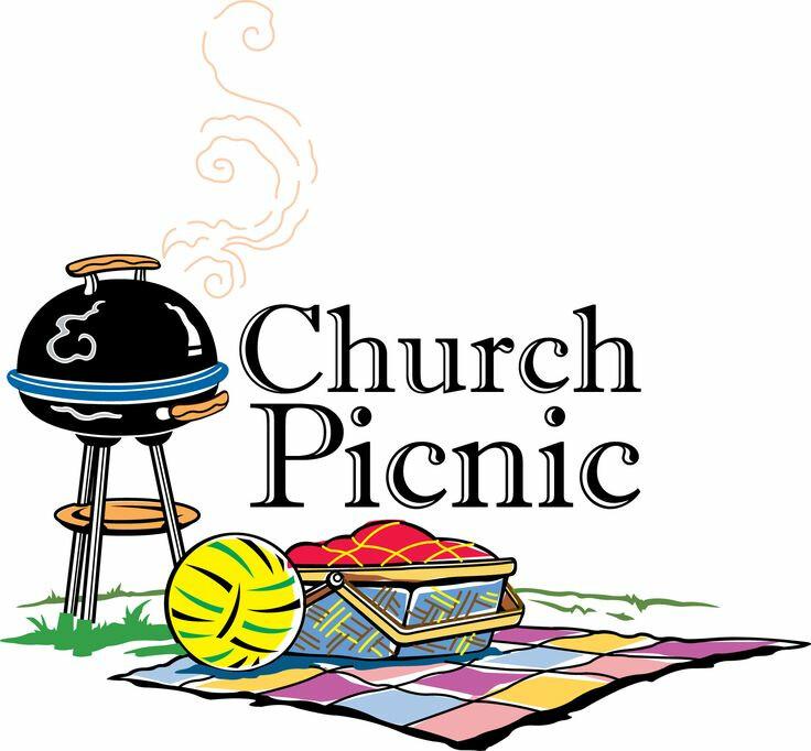 Church Picnic - Spanish Lake Park (Vrain Shelter)