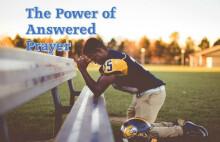 The Assurance of Answered Prayer