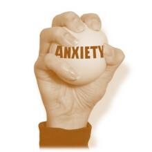 Releasing Our Anxieties