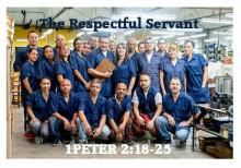 The Respectful Servant